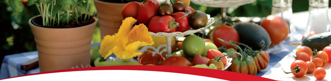 Notre s lection de fruits et l gumes pour petits espaces cultiver en pot schwarz - Cultiver aubergine en pot ...